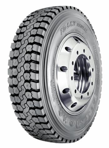 pneu firestone fd663 ii 275 80r22 5 rodovi rio cotave pneus. Black Bedroom Furniture Sets. Home Design Ideas