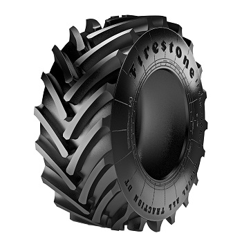PNEU FIRESTONE RADIAL ALL TRACTION DT