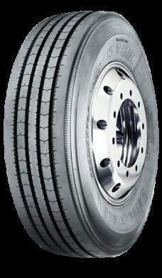 Pneu Bridgestone R250